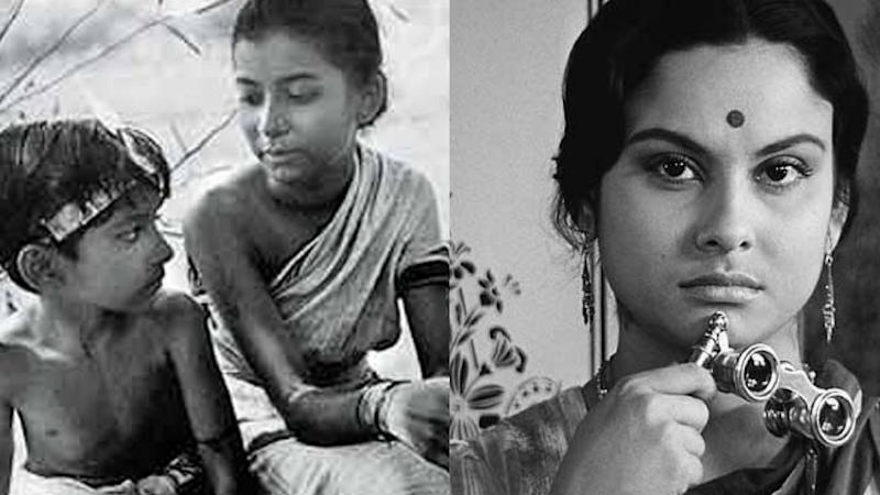 Reel Magic: Iconic Scenes From Satyajit Ray's Masterpieces