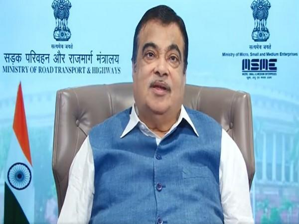 Union Minister for Road Transport & Highways Nitin Gadkari (File Photo)