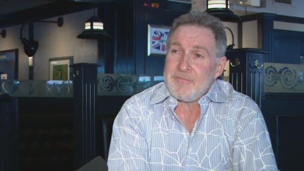 Firkin Group of Pubs president Larry Isaacs has raised several issues he has with the passport rollout.  (CBC - image credit)