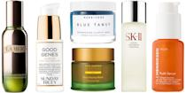 <p>There's nothing quite as satisfying as finding a skincare product that you love. As your skin begins looking plumper, clearer, and all around more vibrant, you start to feel glowier on the inside, too. With thousands of trending options out there, it can be tough to decide which products are worth a try. That's why our BAZAAR editors have smeared, swiped, and tested thousands from brands across the globe—and the 30-plus ahead are the very best. Check out the MVPs of the skincare world and the products you should try first from each brand. </p>