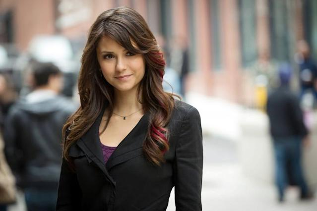 """Because the Night"" -- Nina Dobrev as Elena"