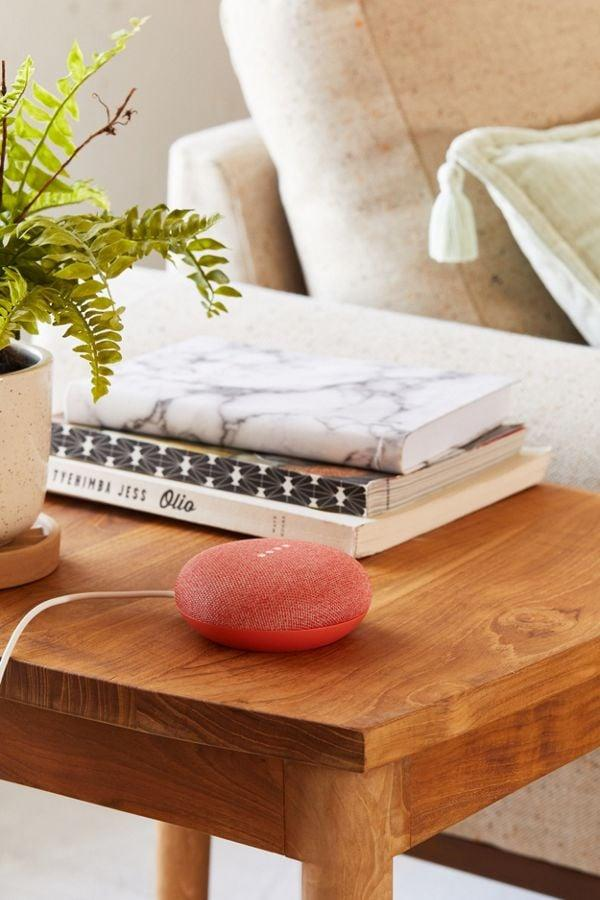 "<p>The <a href=""https://www.popsugar.com/buy/Google-Home-Mini-501844?p_name=Google%20Home%20Mini&retailer=urbanoutfitters.com&pid=501844&price=49&evar1=geek%3Aus&evar9=45652931&evar98=https%3A%2F%2Fwww.popsugar.com%2Fnews%2Fphoto-gallery%2F45652931%2Fimage%2F46764085%2FGoogle-Home-Mini&list1=tech%2Cshopping%2Cgadgets%2Ctech%20shopping%2Caffordable%20shopping%2Cbest%20of%202019&prop13=api&pdata=1"" rel=""nofollow"" data-shoppable-link=""1"" target=""_blank"" class=""ga-track"" data-ga-category=""Related"" data-ga-label=""https://www.urbanoutfitters.com/shop/google-home-mini?category=gadgets-accessories&amp;color=085&amp;type=REGULAR"" data-ga-action=""In-Line Links"">Google Home Mini</a> ($49) is like your own personal assistant.</p>"