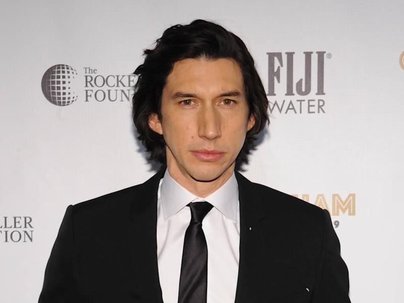 Adam Driver walks out of interview over Marriage Story clip - report