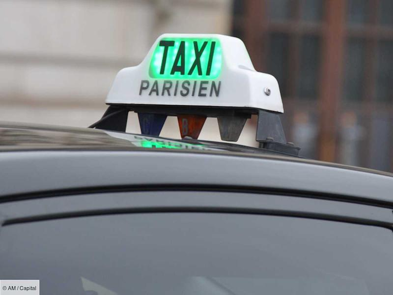 Taxi, VTC : attention aux majorations de tarifs le 5 décembre