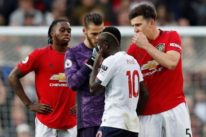 Premier League 2019-20 Liverpool vs Manchester United Live Streaming: When and Where to Watch Live Telecast, Timings in India, Team News