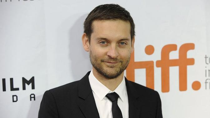 Tobey Maguire. (AP Images/Invision)