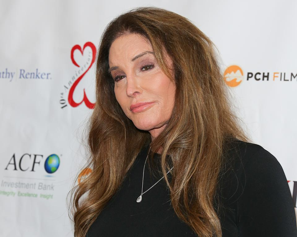 Caitlyn Jenner faces tough questions from the ladies of The View amid her gubernatorial run.