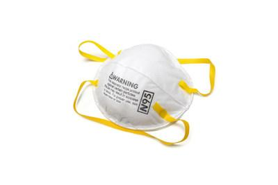 N95 Mask Suitable for a Medical Professional
