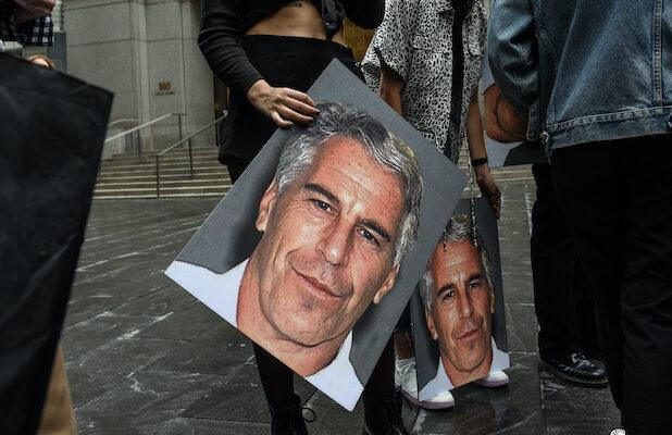 Jeffrey Epstein's Estate Sued for Sexual Assault, Battery of 18-Year-Old Woman