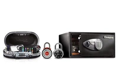 The Master Lock Company offers students and parents peace of mind this back-to-school season with trusted security products that protect their most valuable possessions, from elementary school to college level.