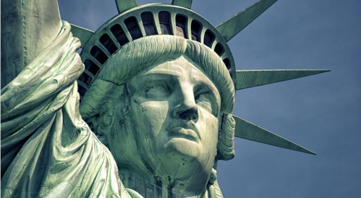 Statue of Liberty? USPS Stamp Mistake Costs $3.5 Million