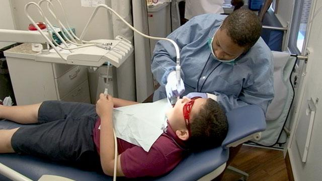 Hidden America: Medicaid's Youngest Face Dental Crisis
