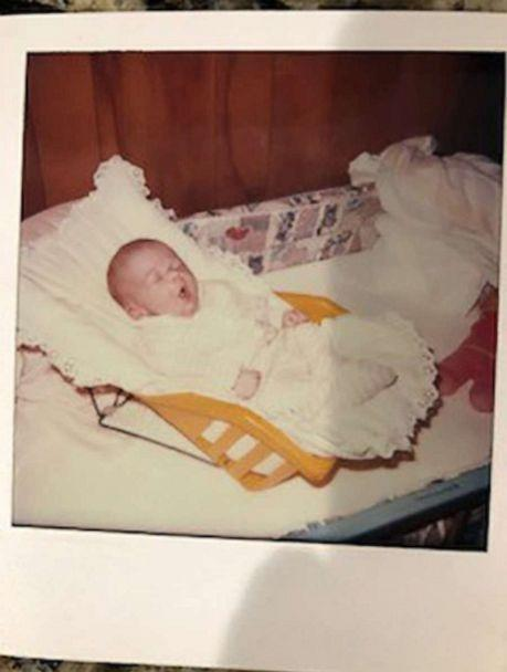PHOTO: Amanda Jones is seen as an infant in this 1983 photo. (Courtesy Amanda Jones)