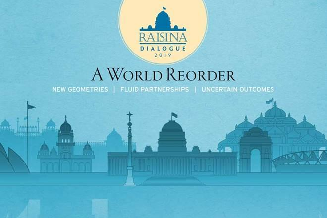 Raisina Dialogue, 2019, World leaders, New Delhi, global issues, Observer Research Foundation, india news