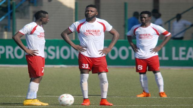 The Ikon Allah Boys are on the brink of reaching the Federation Cup final after a first leg win, and the gaffer has assured they will sail through