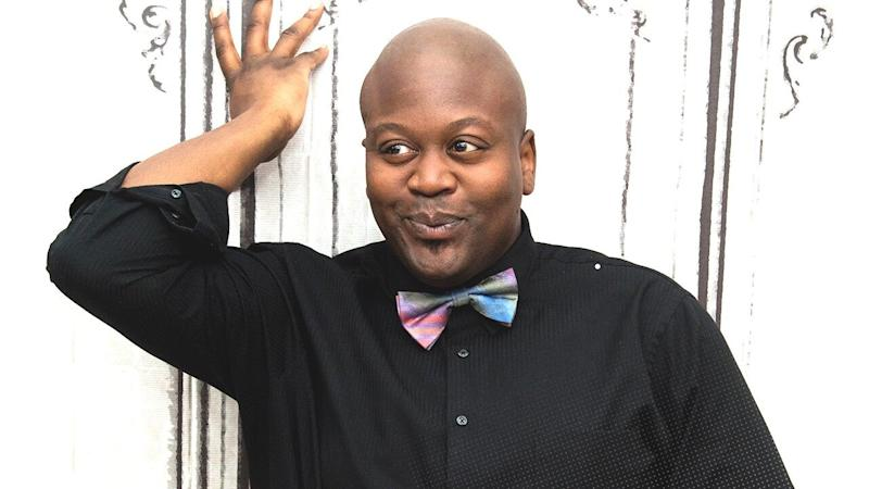 Tituss Burgess Goes on Instagram Rant Against Andy Cohen After Awkward 'WWHL' Appearance