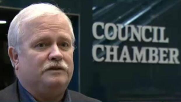 Ray Jones was first elected to council in 1993 and resigned last October, citing health concerns.