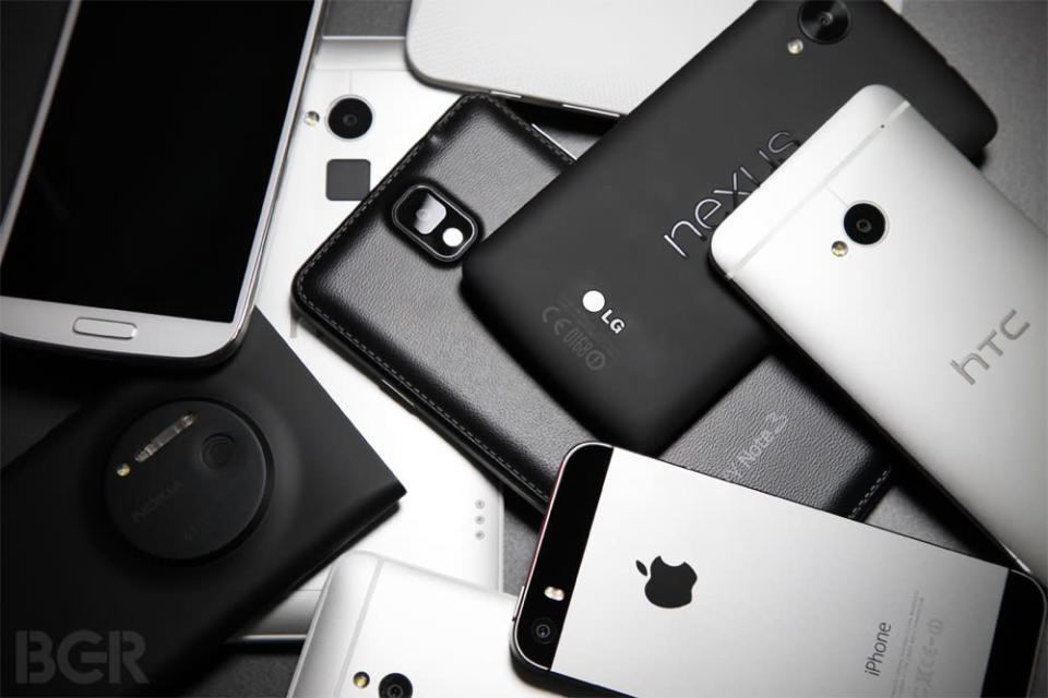 Whatever you do, don't buy these 5 smartphones