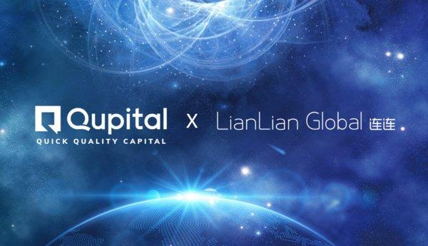 Qupital partners with LianLian Global