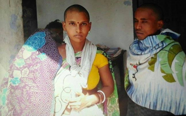 Bihar: Dalit woman, brother-in-law tonsured, paraded over suspected illicit relation