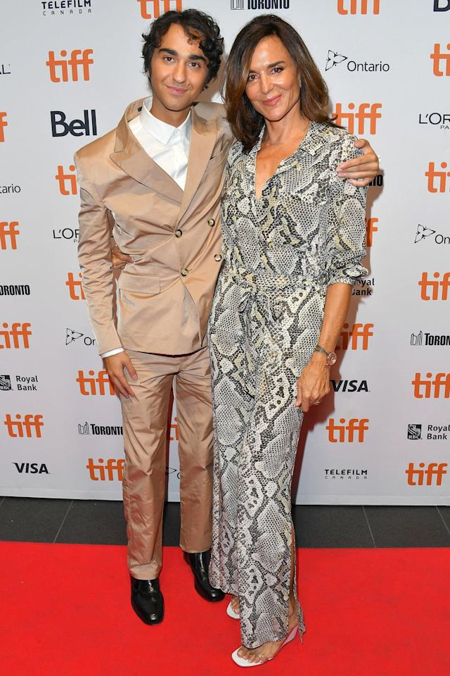 The Toronto Film Festival Has Begun! See Every Celebrity