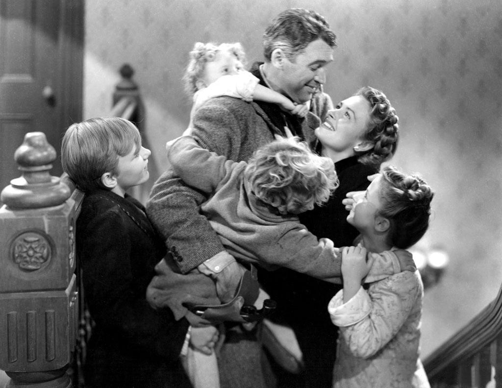 """It's a Wonderful Life"" on NBC