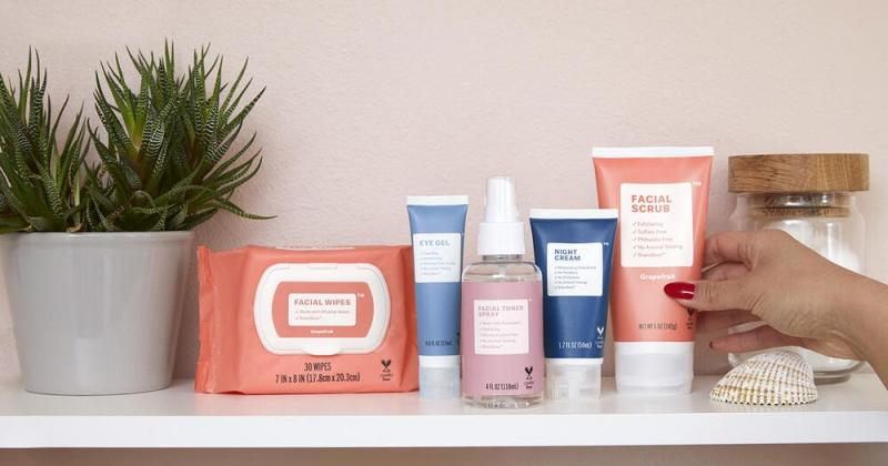 Brandless Just Dropped New Clean Beauty Products—and Everything Is $8 and Less