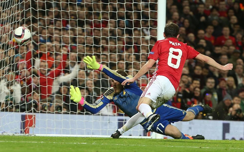 Juan Mata is confident of returning to action soon to help Man Utd's run-in - Credit: Getty Images