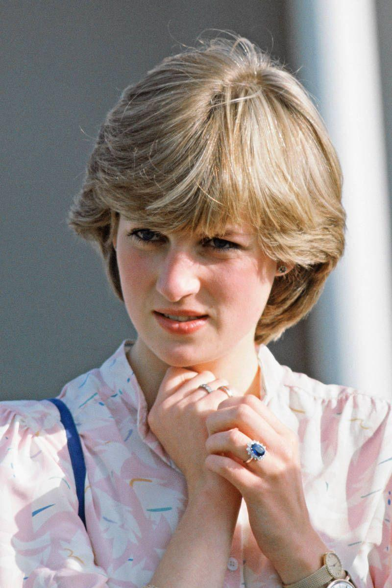 <p>Diana did the arm party thing before it was even a thing.</p>
