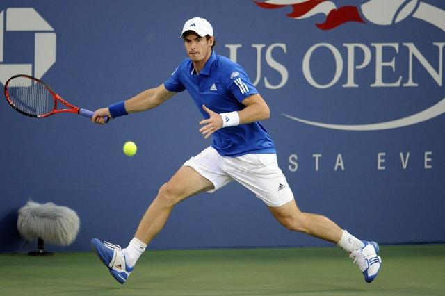 Andy Murray won the US Open in 2012 (Mehdi Taamallah/PA).