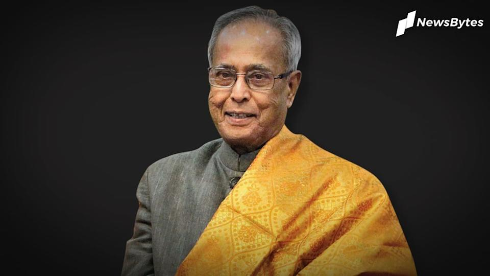 Ex-President Pranab Mukherjee, coronavirus positive, on ventilator support after surgery