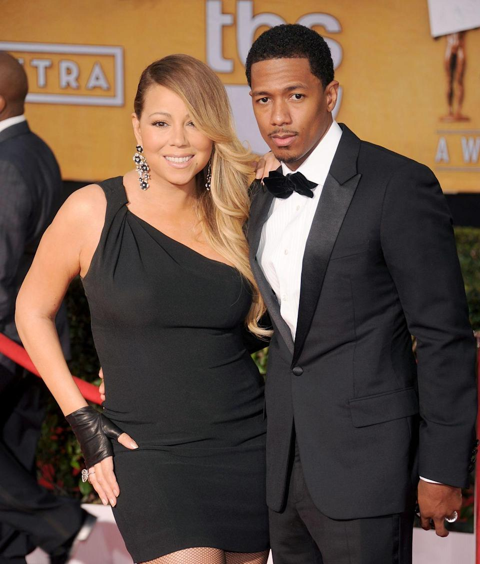 "<p>Mariah Carey and Nick Cannon welcomed twins Moroccan Scott and Monroe in May 2011. According to <em><a href=""https://abcnews.go.com/Entertainment/mariah-carey-reveals-twins-names-moroccan-monroe/story?id=13510675"" rel=""nofollow noopener"" target=""_blank"" data-ylk=""slk:ABC News"" class=""link rapid-noclick-resp"">ABC News</a></em>, Moroccan earned his moniker as a result of the Moroccan-inspired decor in Mariah's apartment, the spot where Nick proposed to the singer.</p>"