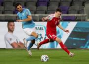 World Cup Qualifiers Europe - Group F - Israel v Denmark