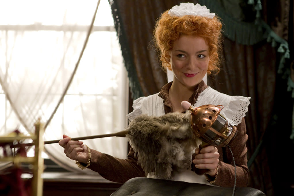 """Sheridan Smith in Sony Pictures Classics' """"Hysteria"""" - 2012"""