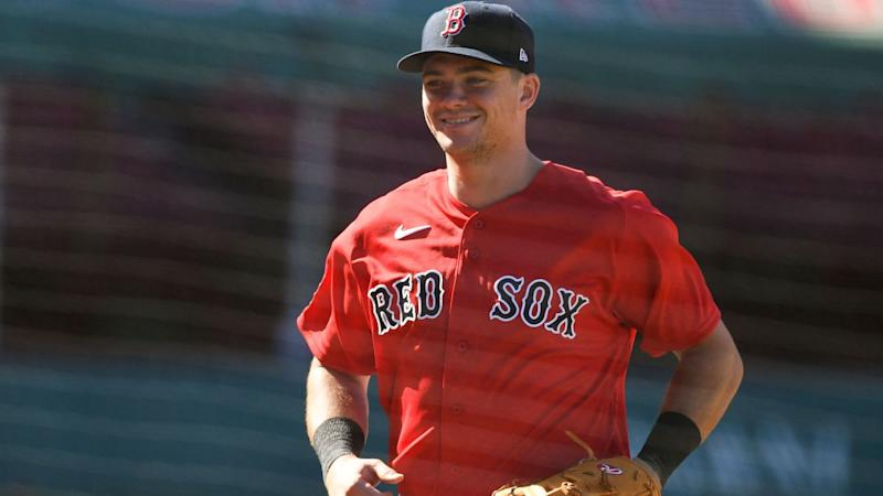 Red Sox rookie Bobby Dalbec achieves rare feat with home run prowess
