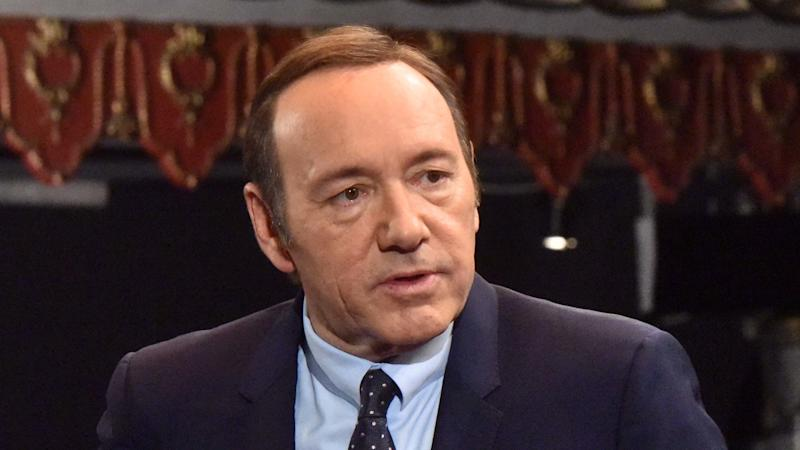 Los Angeles prosecutors reject Kevin Spacey sex assault case