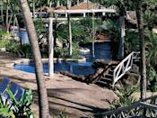 """<p>The <a href=""""https://www.cntraveler.com/hotels/united-states/kihei/grand-wailea-maui?mbid=synd_yahoo_rss"""" rel=""""nofollow noopener"""" target=""""_blank"""" data-ylk=""""slk:Grand Wailea"""" class=""""link rapid-noclick-resp"""">Grand Wailea</a> is the most traditionally kid-friendly resort on Maui: It's got a 20,000-square-foot kid's camp with a video arcade, pingpong, air hockey and foosball tables, a PlayStation room, a movie theater, and an activity room for kids ages five to 12. It also boasts a bonafide waterpar with a lazy-river pool, four waterslides, a rope swing, and a water elevator at the center of a faux volcano.</p> <p>The rooms were built with families in mind, too. Standard rooms are enormous and connecting rooms available. The resort also offers a range of family-friendly dining options, including the cheery, canteen-style Café Kula, which serves sandwiches to order and locally-made Lappert's ice cream. Though all seven restaurants on-site offer excellent menus for kids, adult travelers looking to splash out can get excited about the private dining option—an offer that includes items such as roasted opakapaka (pink snapper), onion tarte flambés, and wood oven-roasted chicken with truffle oil.</p> <p><strong>Book now:</strong> From $678 per night, <a href=""""https://cna.st/affiliate-link/Lkx5GxxgQq8XcjgC5RLqsR5YjbqVQEQqKD3KsAwGr4FCThsfaQr4PuPwPG5EazNuX12LwvS4CWH4jQ9gpBiYA2BJDdnDRbAMWevJ9B1f9JEfVA1ieXT6xMBNEk4DNkNg6eeZ8gayqMUAKhsDVP?cid=55099084481a91bb7819ff55"""" rel=""""nofollow noopener"""" target=""""_blank"""" data-ylk=""""slk:expedia.com"""" class=""""link rapid-noclick-resp"""">expedia.com</a></p>"""