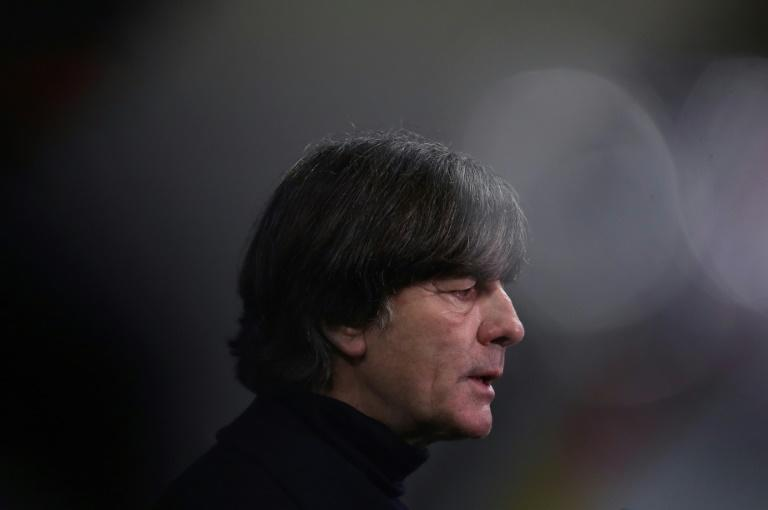Germany head coach Joachim Loew is under huge pressure after their 6-0 drubbing against Spain in Sevilla.