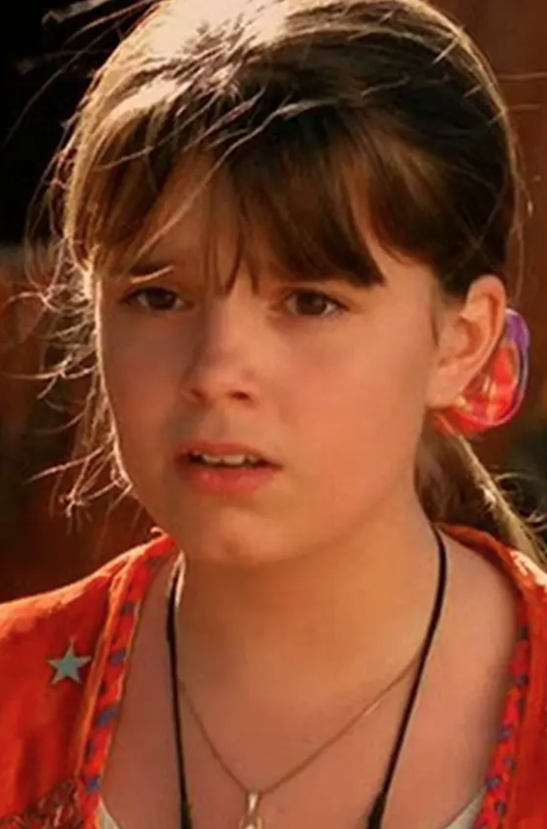 "<p>Kimberly was 13 years old when she played Marnie Piper in the beloved Disney Channel original movie. Before <em>Halloweentown</em> came along, she <a href=""https://www.imdb.com/name/nm0004782/?ref_=tt_ov_st_sm"" rel=""nofollow noopener"" target=""_blank"" data-ylk=""slk:first landed a role"" class=""link rapid-noclick-resp"">first landed a role</a> playing Amanda Delaney in the 1990 TV series <em><a href=""https://www.amazon.com/Claudia-Mystery-Secret-Passage/dp/B00H89ML6W/ref=sr_1_8?dchild=1&keywords=The+Babysitter%27s+Club+kimberly+j+brown&qid=1598303750&sr=8-8&tag=syn-yahoo-20&ascsubtag=%5Bartid%7C10055.g.33673984%5Bsrc%7Cyahoo-us"" rel=""nofollow noopener"" target=""_blank"" data-ylk=""slk:The Babysitter's Club"" class=""link rapid-noclick-resp"">The Babysitter's Club</a>. </em>Years later, she voiced the part of Miyu Yamano in an anime show called <em><a href=""https://www.amazon.com/Unearthly-Kyoto/dp/B083V2MYPQ/ref=sr_1_3?dchild=1&keywords=Vampire+Princess+Miyu&qid=1598303797&sr=8-3&tag=syn-yahoo-20&ascsubtag=%5Bartid%7C10055.g.33673984%5Bsrc%7Cyahoo-us"" rel=""nofollow noopener"" target=""_blank"" data-ylk=""slk:Vampire Princess Miyu"" class=""link rapid-noclick-resp"">Vampire Princess Miyu</a>. </em>Fans might also remember her as a guest star in the sitcom <em>Unhappily Ever After</em>. <br></p>"