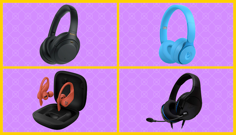 The moment has come to snag your dream headphones at an awesome price. (Photo: Amazon)