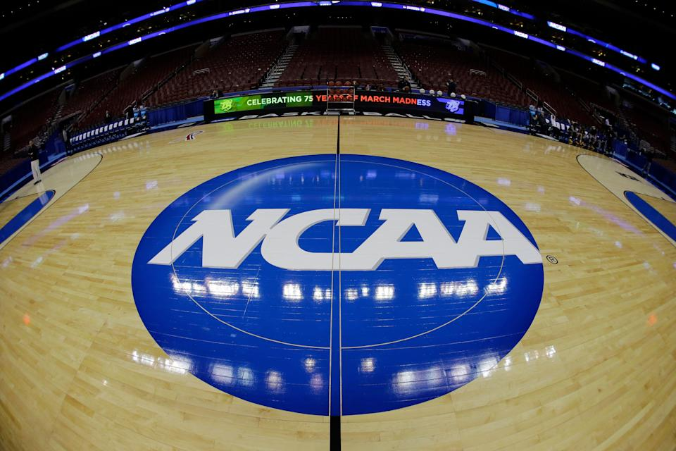 James Gatto, Merl Code and Christian Dawkins were all given lenient sentences in the first of three trials on corruption in college basketball. (AP file photo)