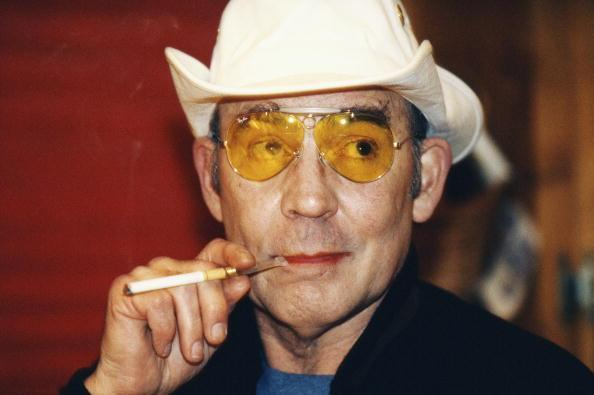 "<p>On August 20, 2005, the celebrated novelist was cremated rather than buried. His ashes were blasted through a cannon on top of his Colorado farm. Longtime friend (and on-screen imitator), Johnny Depp funded the funeral and told the <em>Associated Press,</em> ""All I'm doing is trying to make sure his last wish comes true. I just want to send my pal out the way he wants to go out."" Other attendees at the funeral included Bill Murray, Benicio del Toro, Jack Nicholson and Sean Penn. </p>"