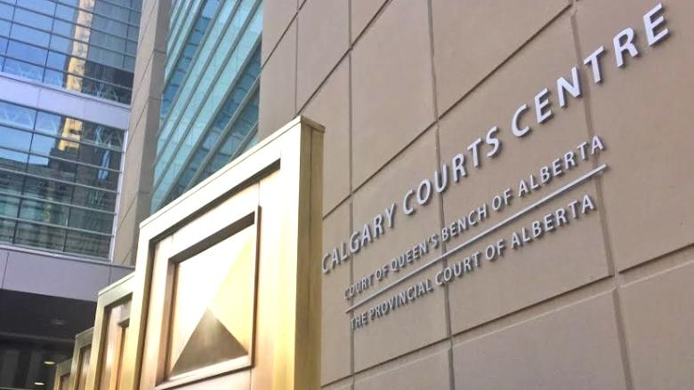 Alberta's first female First Nations provincial court judge taught 'resilience, forgiveness' by parents