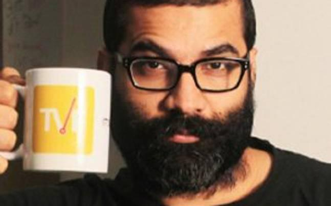 TVF CEO Arunabh Kumar booked for sexual harassment