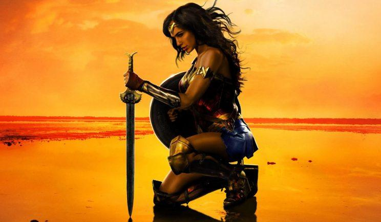 Wonder Woman doesn't have a single deleted scene - Credit: Warner Bros.