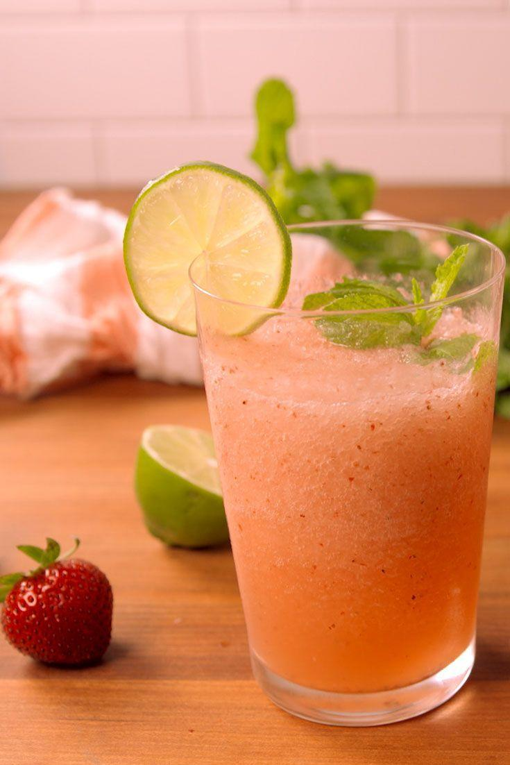 "<p>When the score gets close, blend up another batch.</p><p>Get the recipe from <a href=""https://www.delish.com/cooking/recipe-ideas/recipes/a54019/prosecco-slushies-recipe/"" rel=""nofollow noopener"" target=""_blank"" data-ylk=""slk:Delish"" class=""link rapid-noclick-resp"">Delish</a>.</p>"