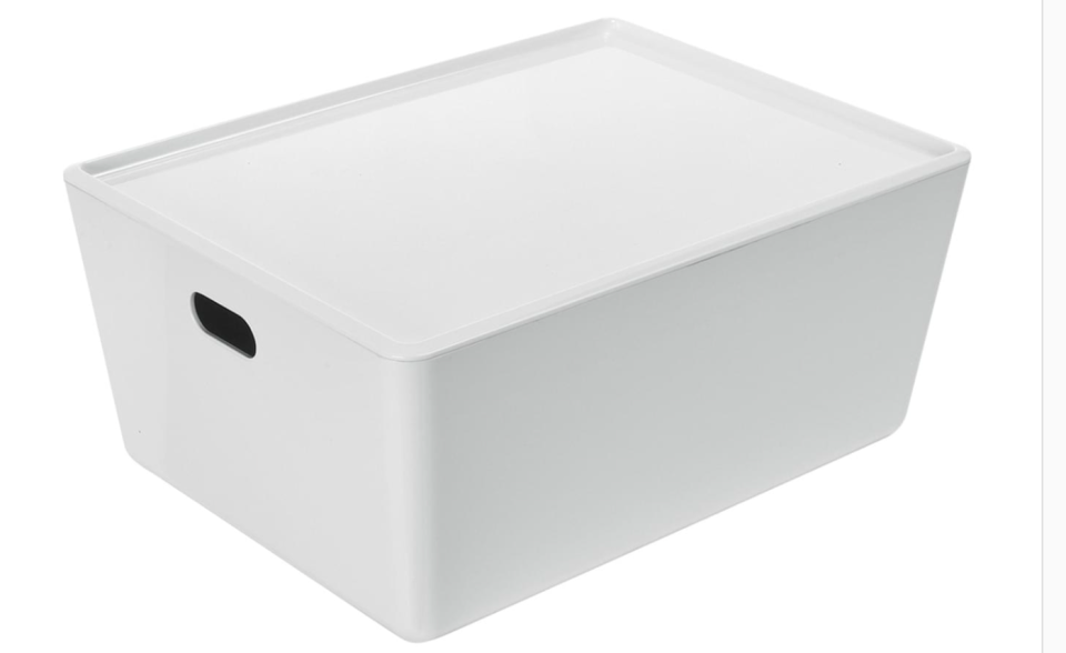 Kmart container