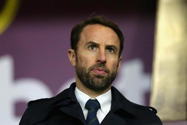 No FA crisis talks over England's participation in World Cup 2018 in Russia