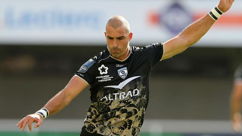 Montpellier secure top spot as Brive suffer relegation