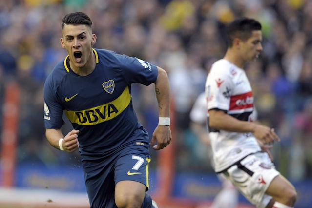 Argentina winger Cristian Pavon hints he is ready for Boca Juniors exit amid Arsenal links